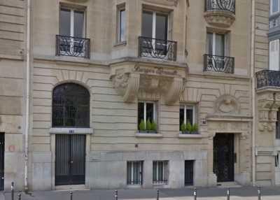 PARIS 06 - 75006 <br>Bureaux &agrave; vendre 329 m²