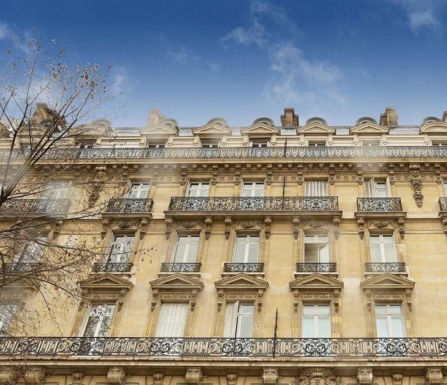 bureaux à vendre PARIS 17, 270 m²