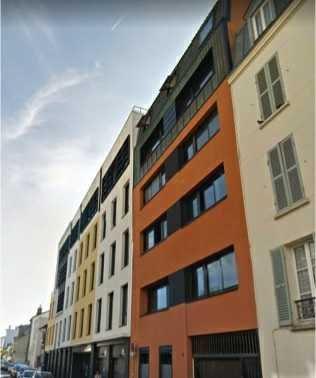 bureaux à vendre MONTREUIL, 106 m²