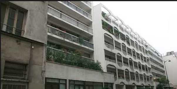 bureaux à vendre PARIS 11, 120 m²