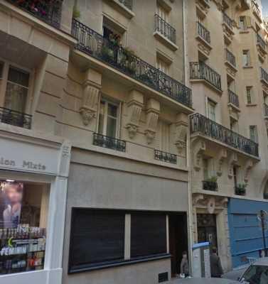 bureaux à vendre PARIS 15, 92 m²
