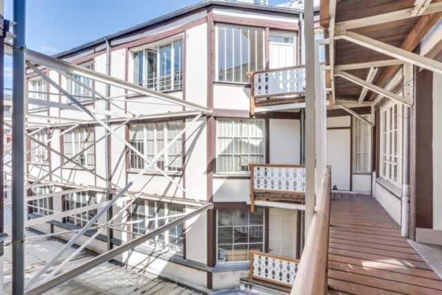 bureaux à vendre PARIS 11, 147 m²