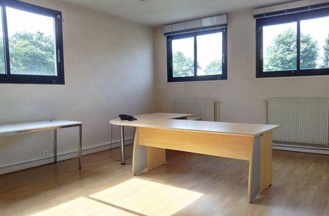 bureaux à vendre ST-MAUR-DES-FOSSES, 154 m²