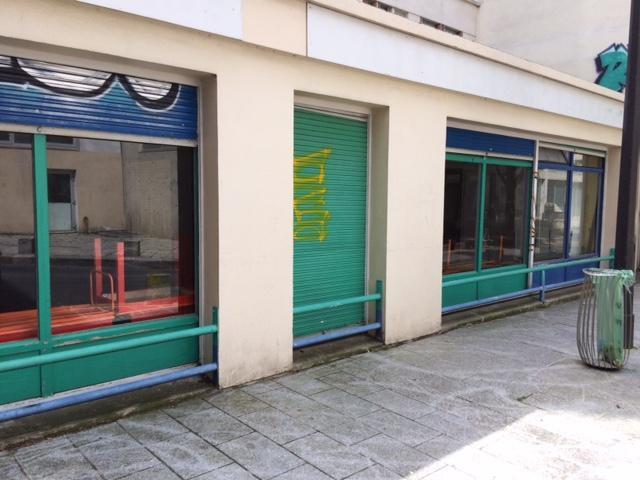 bureaux à vendre PARIS 11, 240 m²