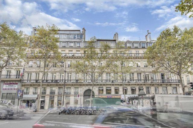bureaux à vendre PARIS 02, 240 m²