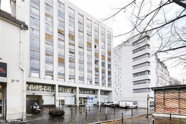 bureaux à vendre PARIS 18, 330 m²