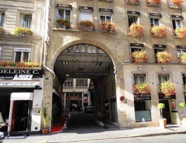 PARIS 08 - 75008 <br>Bureaux &agrave; vendre 294 m²