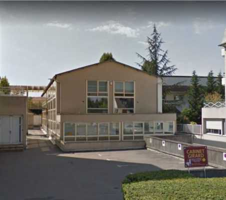 bureaux à vendre ST-MAUR-DES-FOSSES, 269 m²
