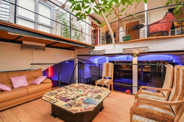 bureaux à vendre PARIS 11, 400 m²