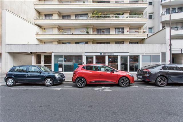 bureaux à vendre PARIS 20, 235 m²