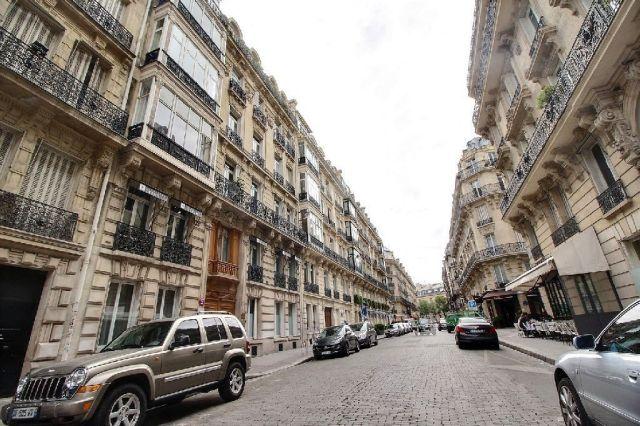 bureaux à vendre PARIS 08, 186 m²