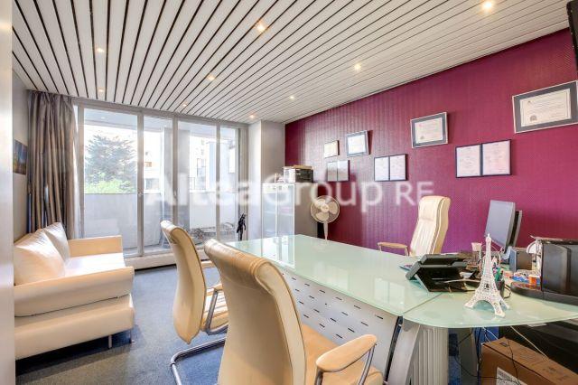 PARIS 12 - 75012 Bureaux à vendre 1 246 m²