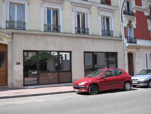bureaux à vendre LEVALLOIS-PERRET, 111 m²
