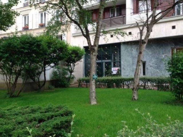 PARIS 18 - 75018 <br>Bureaux &agrave; vendre 107 m²