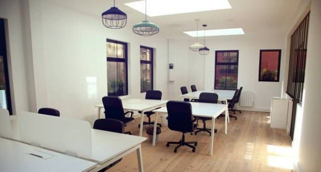 PARIS 11 - 75011 <br>Bureaux &agrave; vendre 146 m²