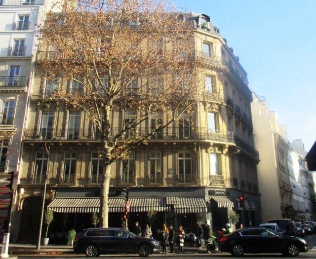 PARIS 08 - 75008 <br>Bureaux &agrave; vendre 249 m²