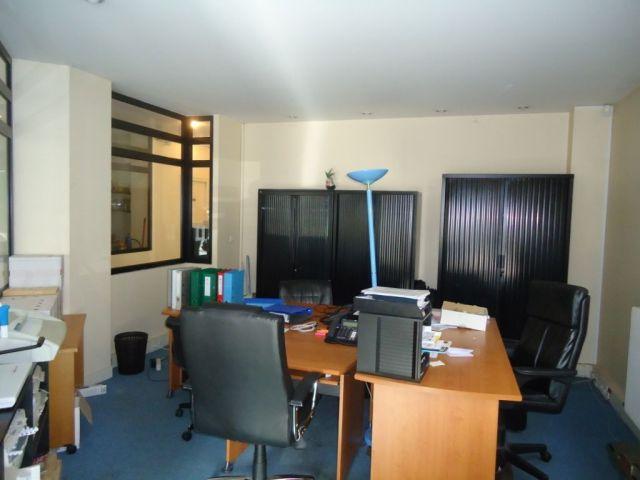 bureaux à vendre PARIS 15, 240 m²