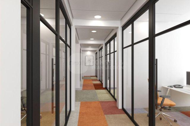 bureaux à vendre PARIS 18, 1 291 m²