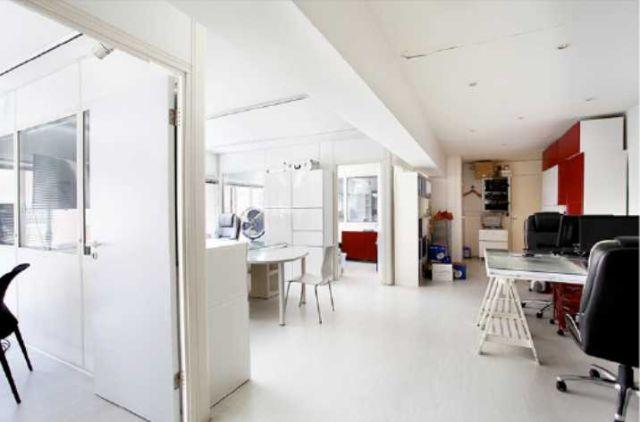 PARIS 16 - 75016 <br>Bureaux &agrave; vendre 103 m²