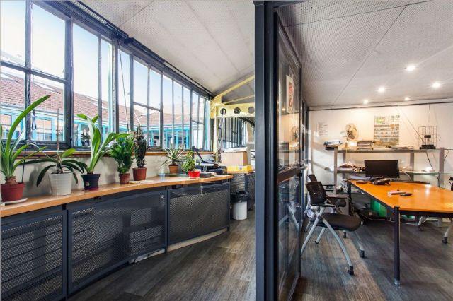 bureaux à vendre PARIS 11, 161 m²