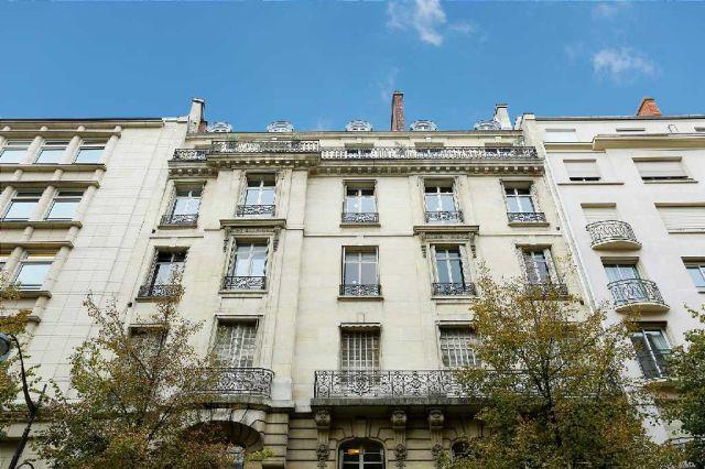PARIS 16 - 75016 Bureaux à vendre 360 m²