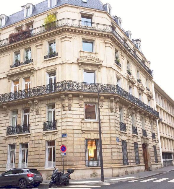 bureaux à vendre PARIS 07, 174 m²
