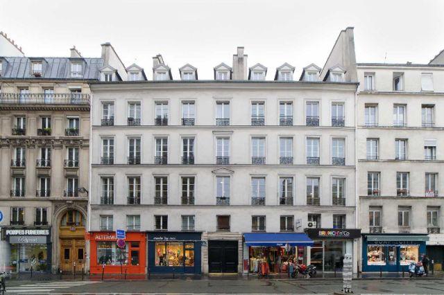 bureaux à vendre PARIS 10, 226 m²