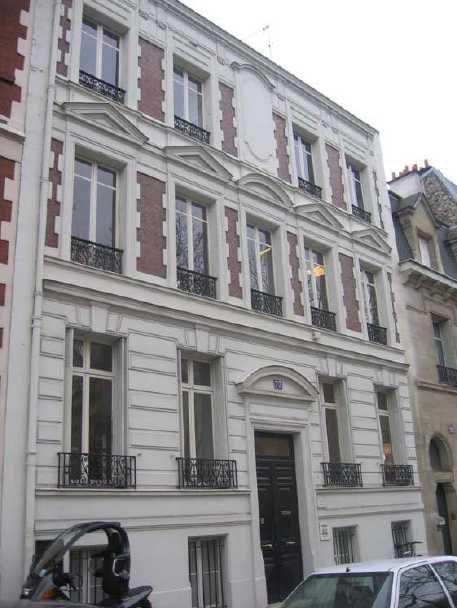 bureaux à vendre PARIS 17, 410 m²