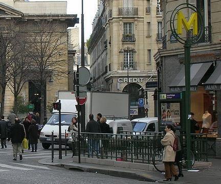 PARIS 08 - 75008 <br>Bureaux &agrave; vendre 431 m²