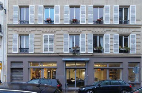bureaux à vendre PARIS 08, 248 m²