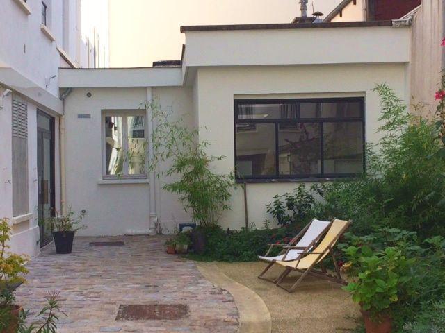 bureaux à vendre PARIS 11, 140 m²