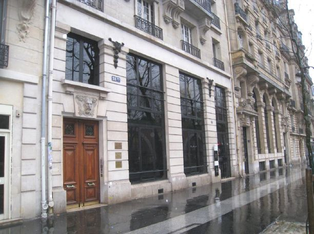bureaux à louer PARIS 12, 503 m²