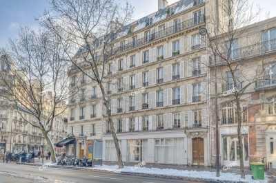 bureaux à louer PARIS 12, 425 m²