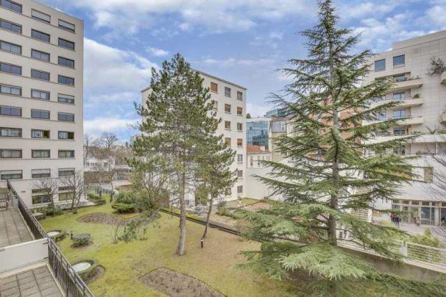 bureaux à vendre LEVALLOIS-PERRET, 389 m²