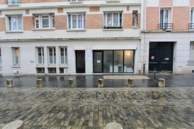 bureaux à vendre PARIS 14, 130 m²