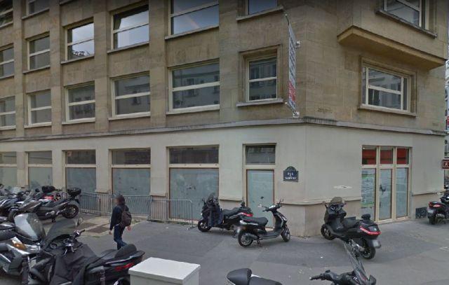 PARIS 08 - 75008 Bureaux et commerces à vendre 470 m²