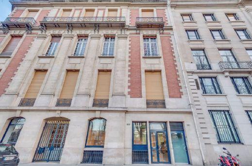 bureaux à vendre PARIS 07, 103 m²