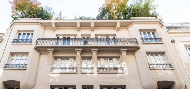 bureaux à vendre PARIS 16, 1 695 m²