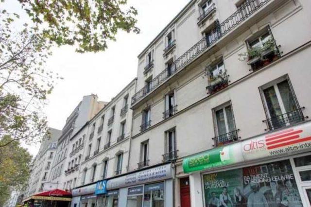 bureaux à vendre PARIS 15, 103 m²