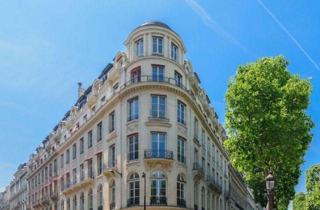bureaux à vendre PARIS 08, 425 m²