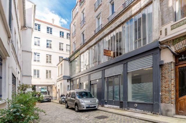 bureaux à vendre PARIS 12, 143 m²