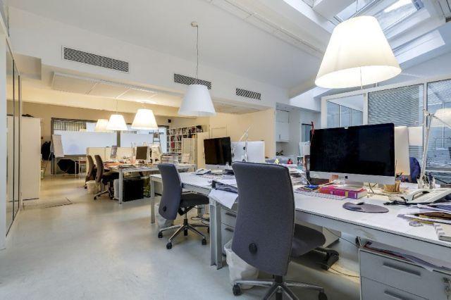 bureaux à vendre PARIS 18, 150 m²