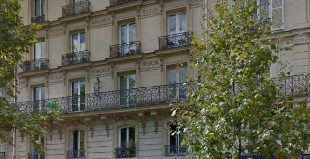 bureaux à vendre PARIS 12, 106 m²