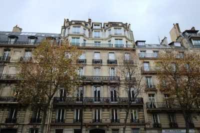bureaux à vendre PARIS 08, 283 m²
