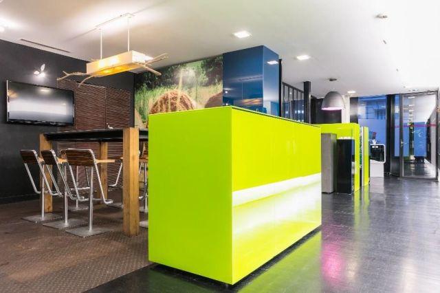 bureaux à vendre PARIS 17, 178 m²