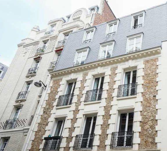 bureaux à vendre PARIS 16, 200 m²
