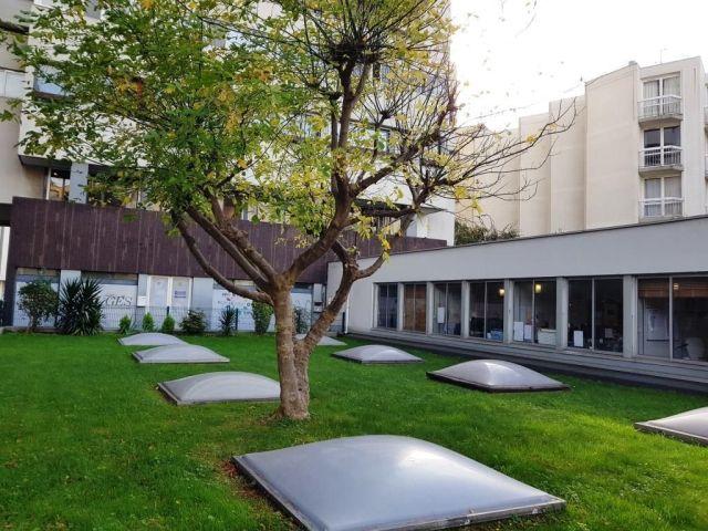PARIS 12 - 75012 Bureaux à vendre 720 m²