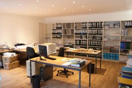 bureaux vendre paris 04 75004 189 m 4458. Black Bedroom Furniture Sets. Home Design Ideas