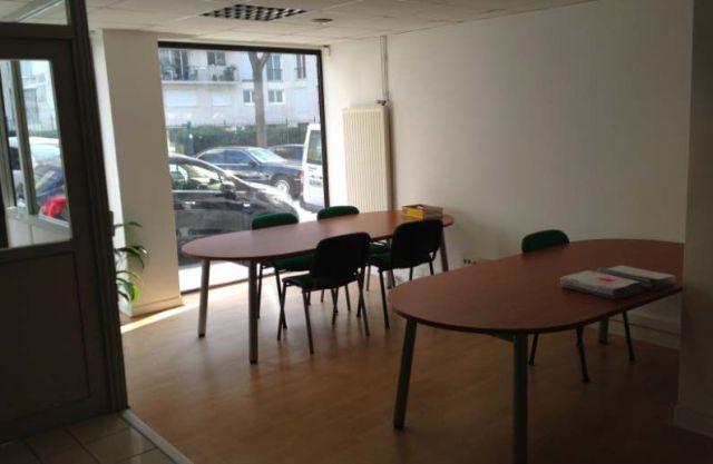 Bureaux et locaux commerciaux vendre paris 12 75012 for Locaux commerciaux atypiques paris