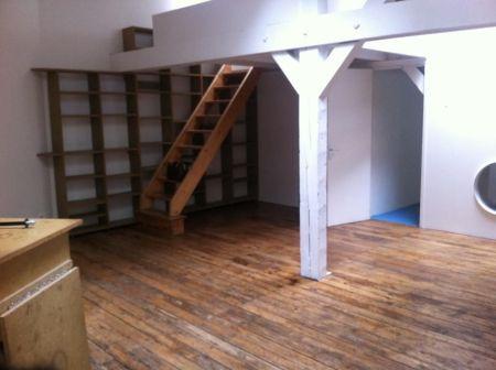 bureaux louer paris 12 75012 125 m 2981. Black Bedroom Furniture Sets. Home Design Ideas